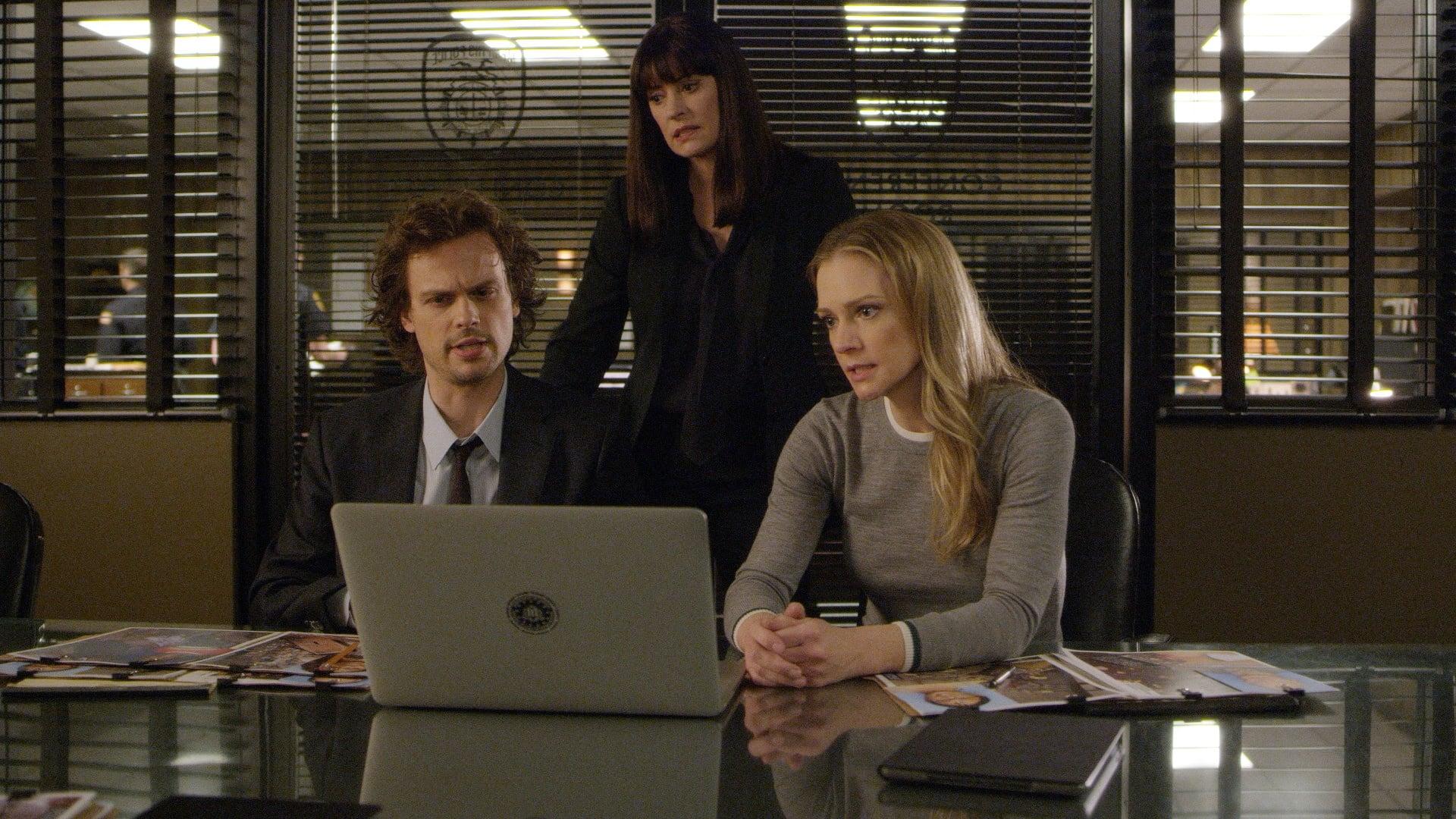 Criminal Minds - Season 15 Episode 3 : Spectator Slowing
