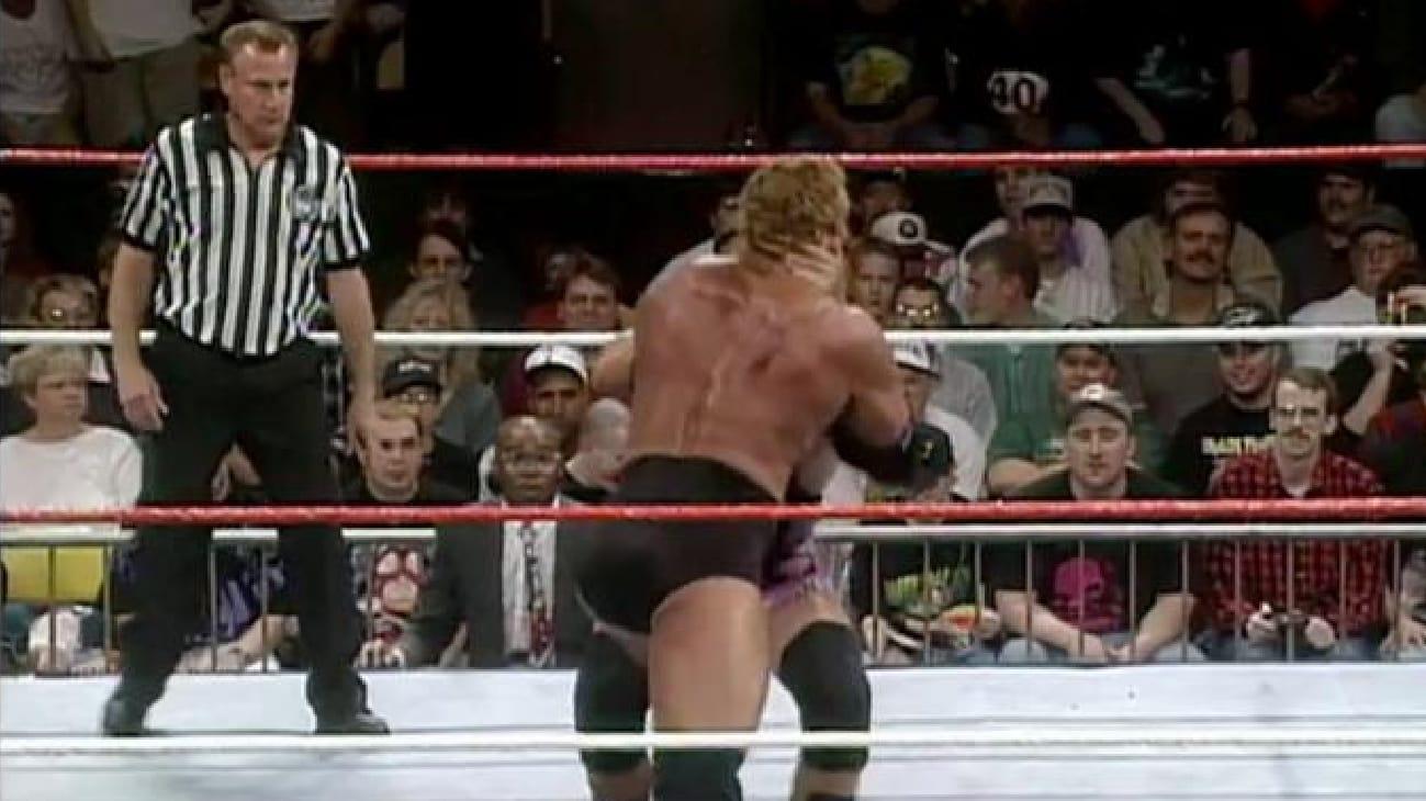 WWE Raw Season 4 :Episode 41  RAW 181
