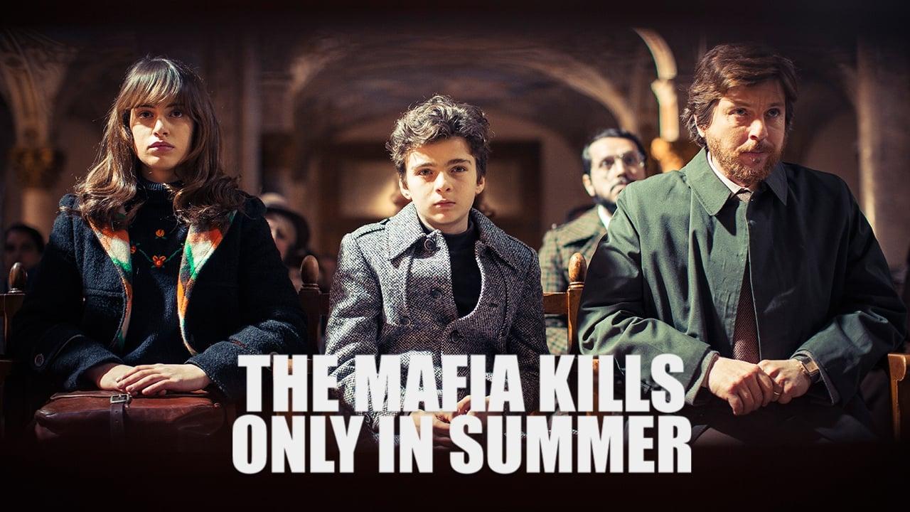 La mafia solo mata en verano Temporada 2 Espa&ntildeol Disponible
