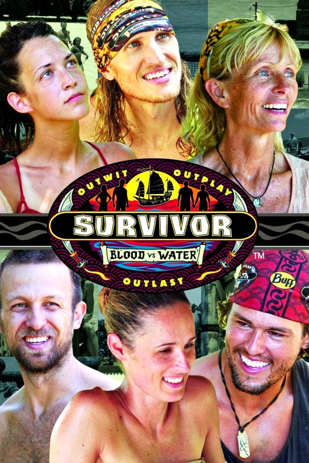 Watch Survivor Season 27 Online