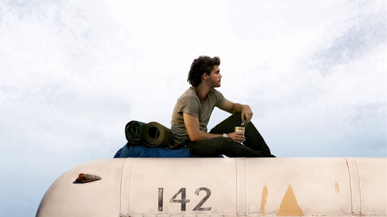 Into the Wild backdrop