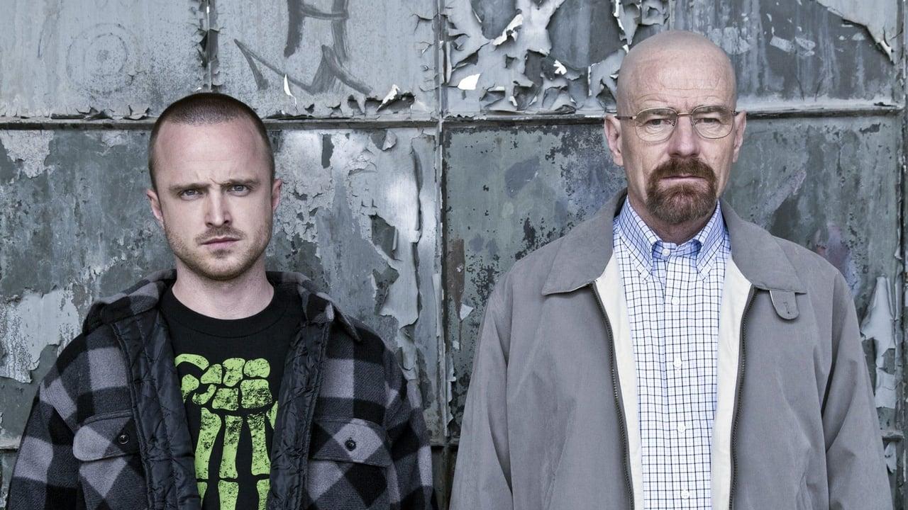 Breaking Bad Season 3 Episode 5 : Más
