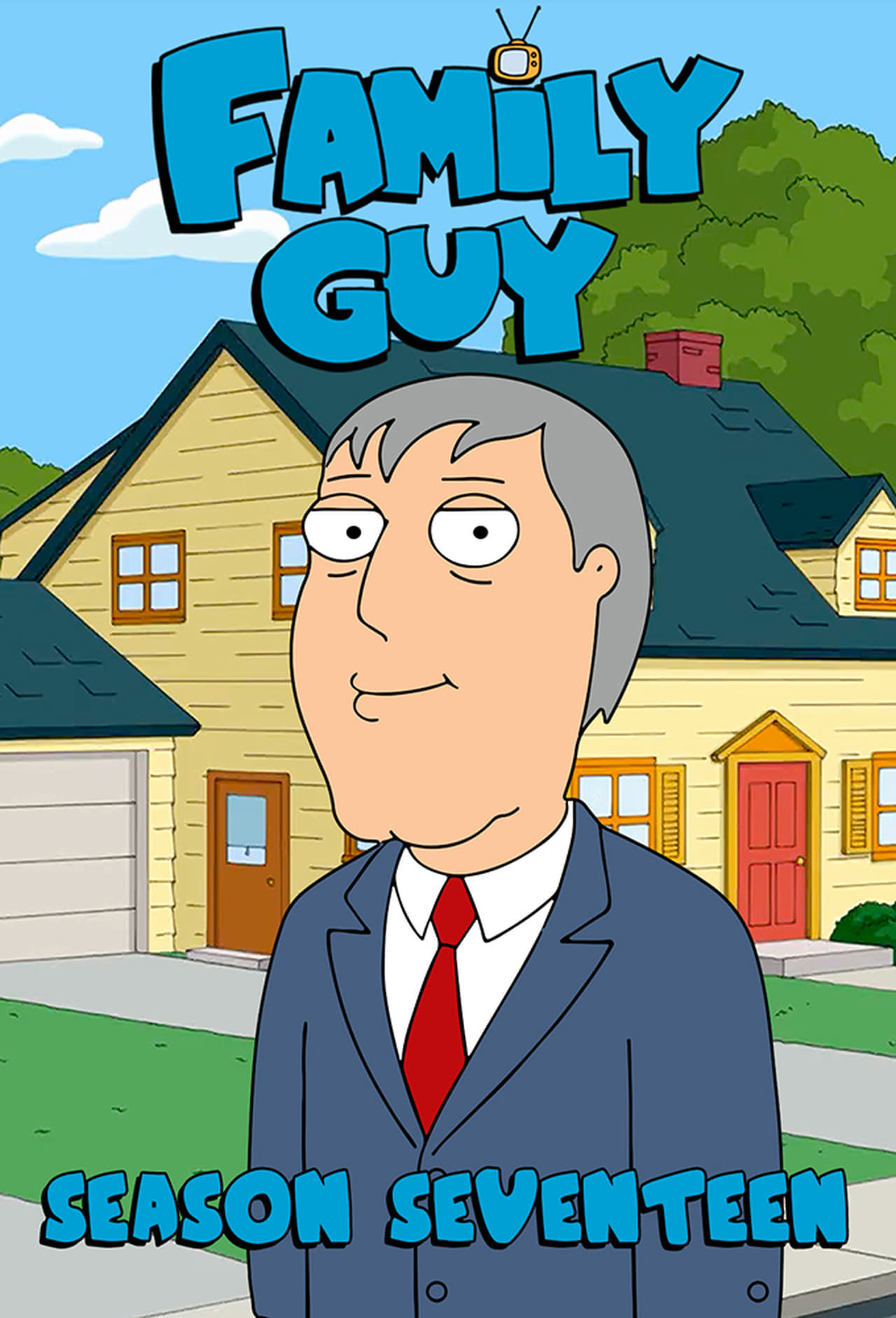 Putlocker Family Guy Season 17 (2018)