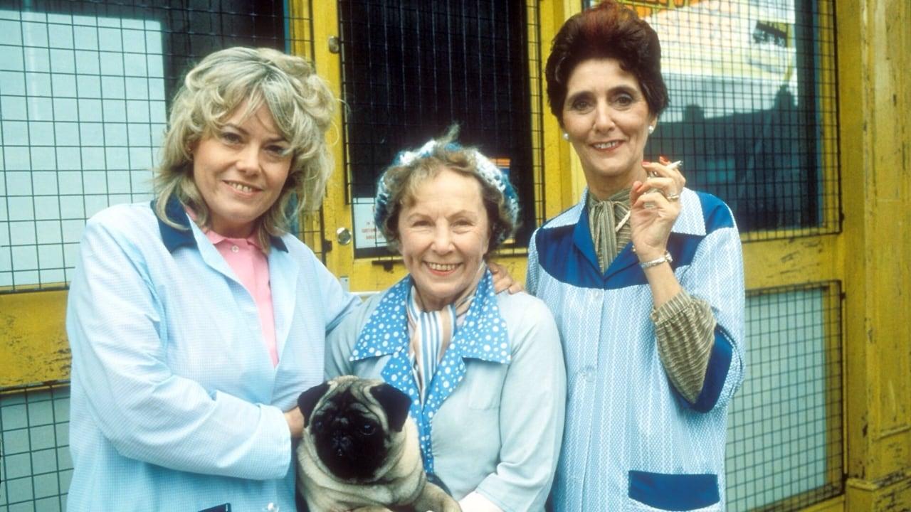 EastEnders Season 9 Episode 23 : March 23, 1993