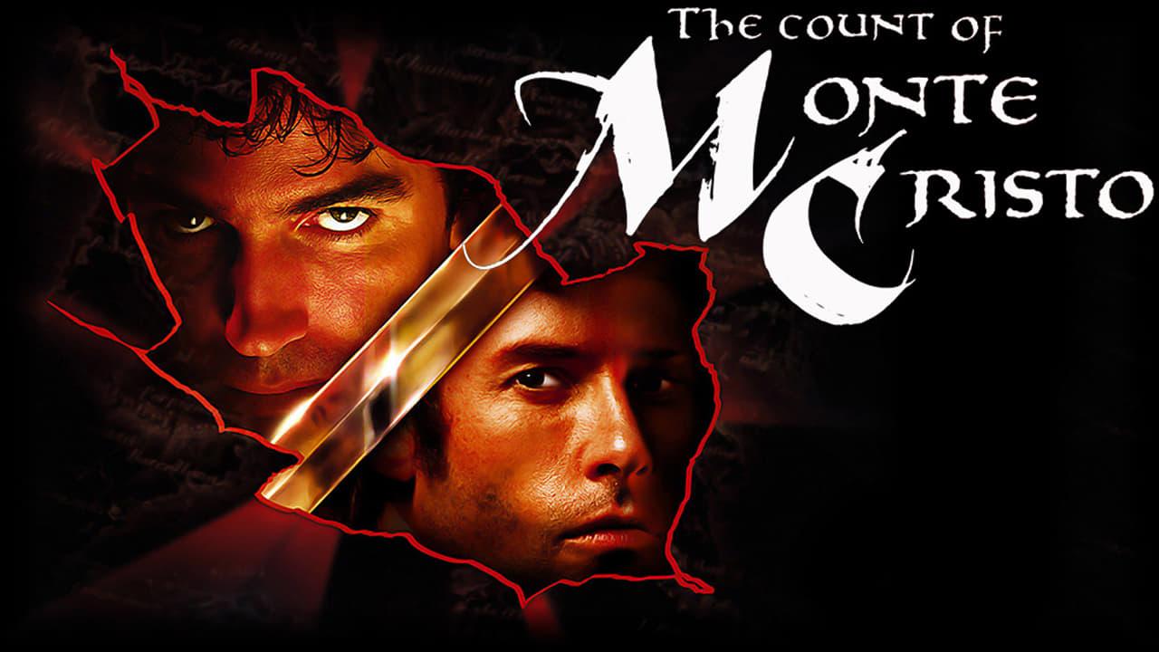 The Count of Monte Cristo backdrop