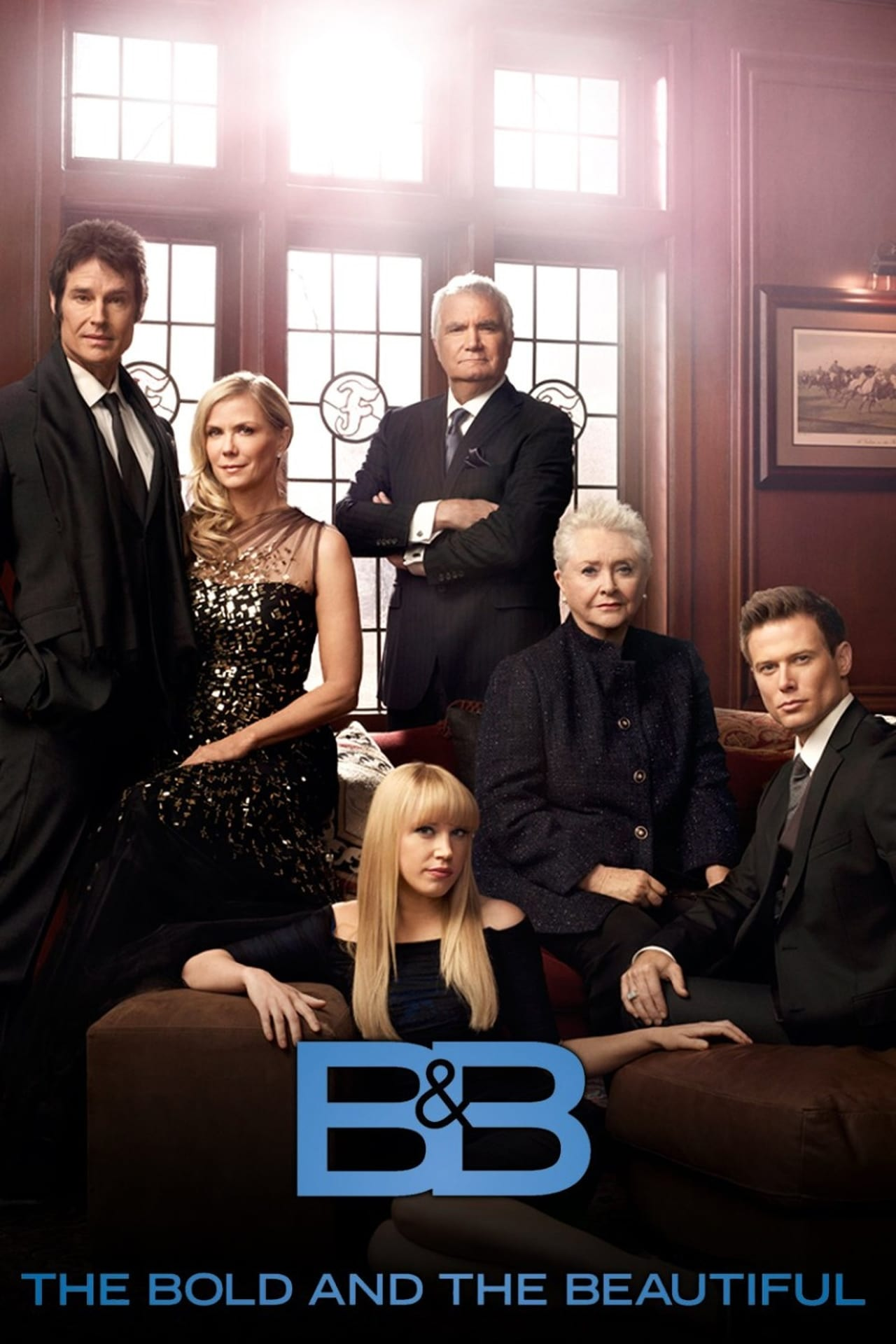 The Bold And The Beautiful Season 1