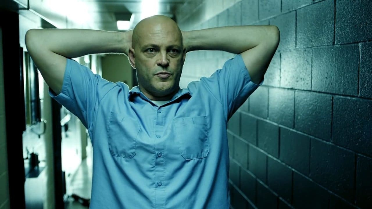 Brawl in Cell Block 99 backdrop
