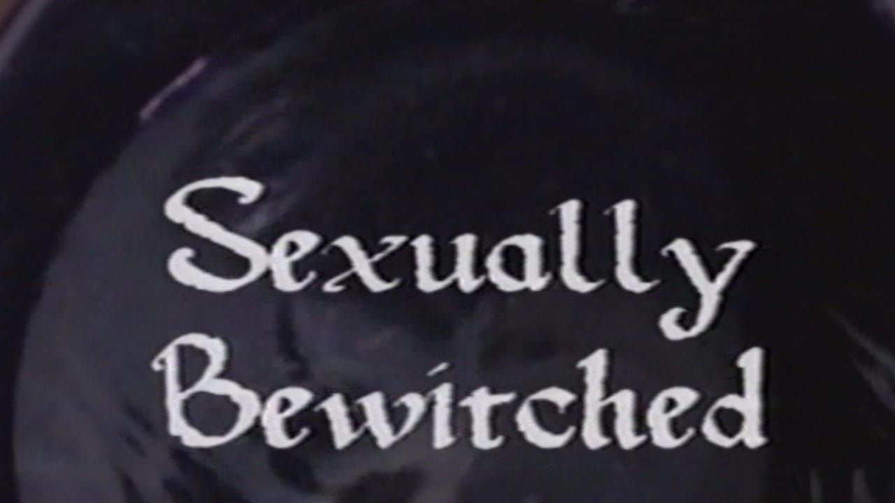 Sex Files Sexually Bewitched