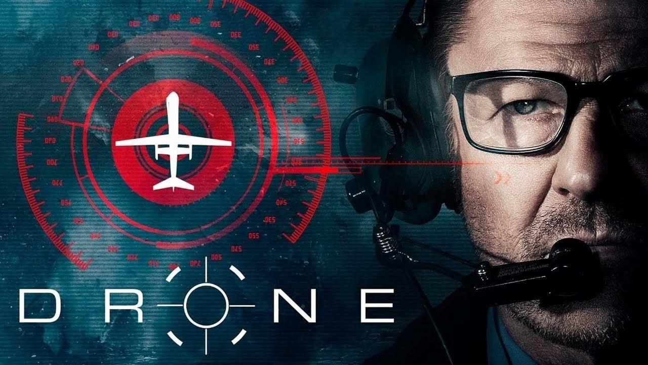 Drone BackDrop