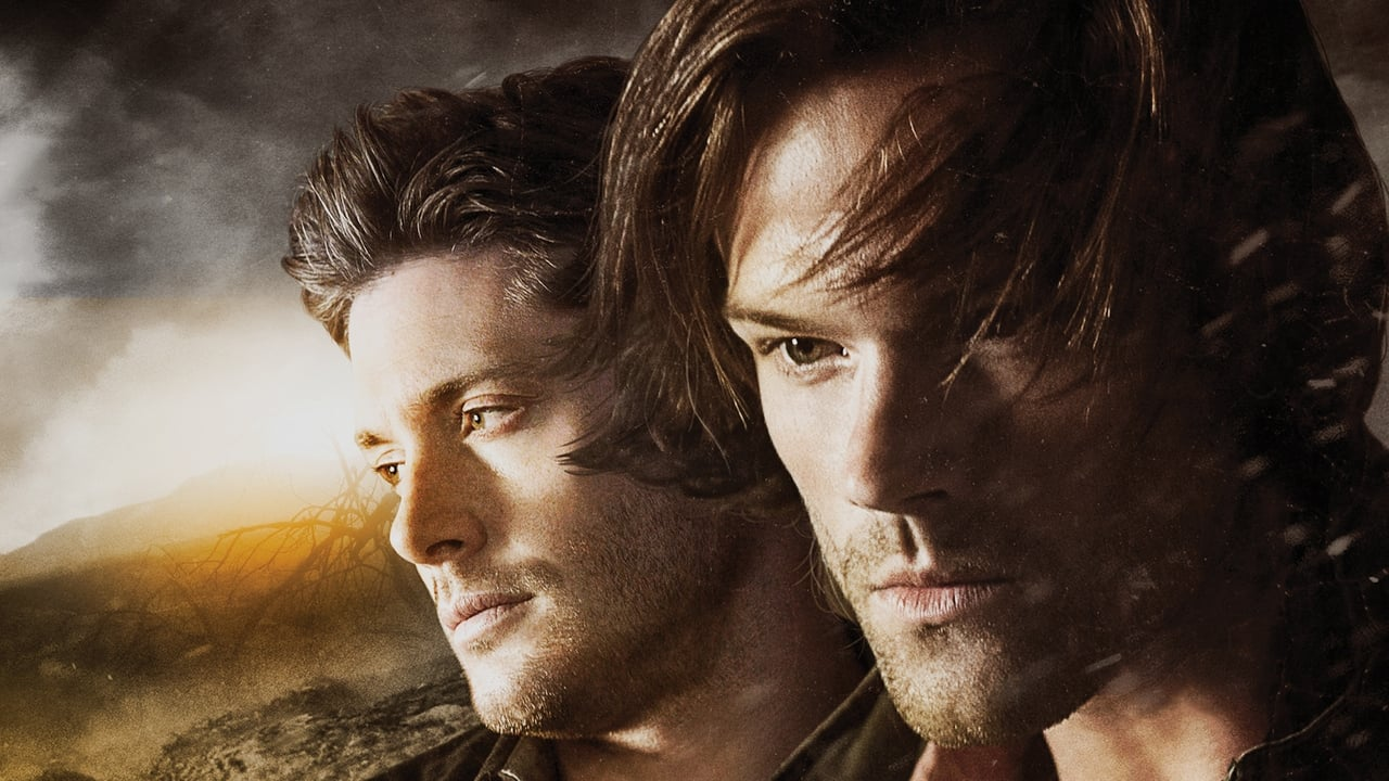 Supernatural - Season 13 Episode 1 : Lost and Found
