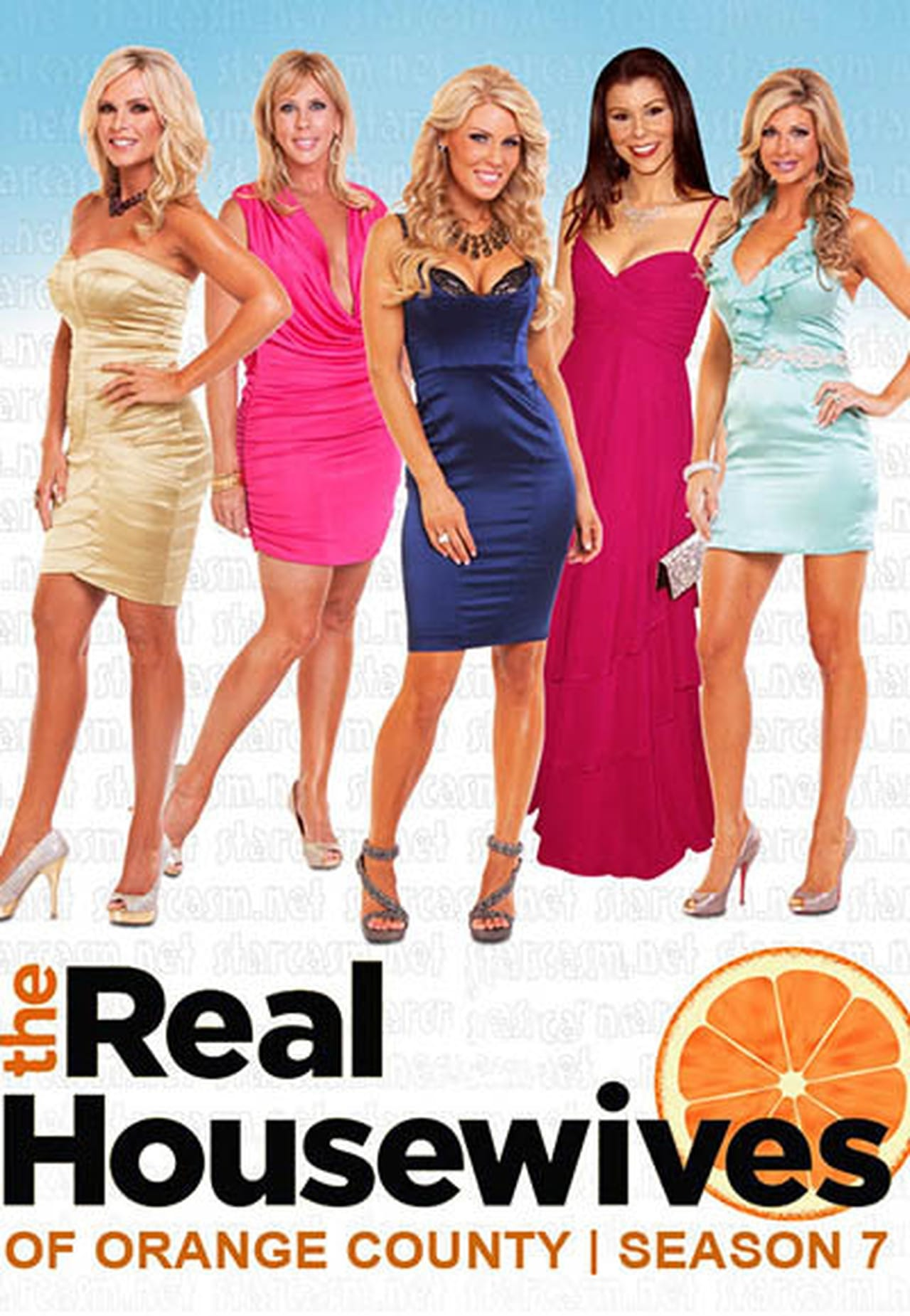 Putlocker The Real Housewives Of Orange County Season 7 (2012)