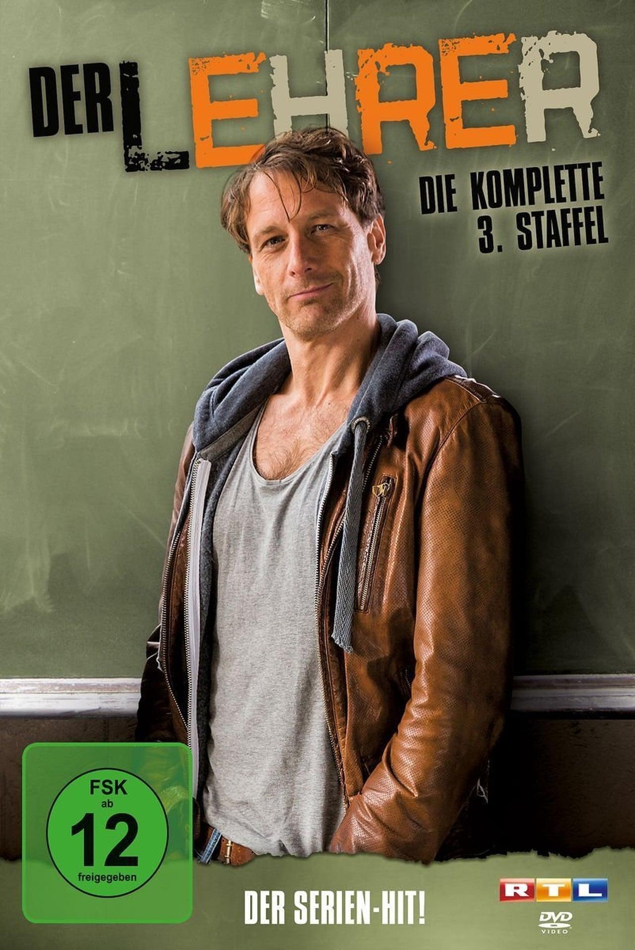 Der Lehrer Season 3