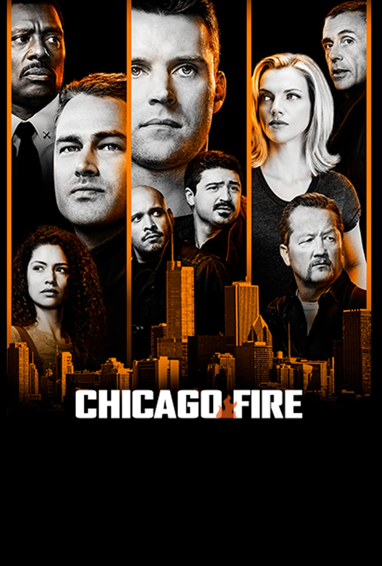 Putlocker Chicago Fire Season 7 (2018)