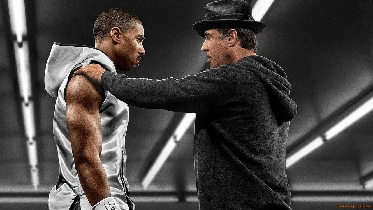 Bild Creed - Rockys Legacy