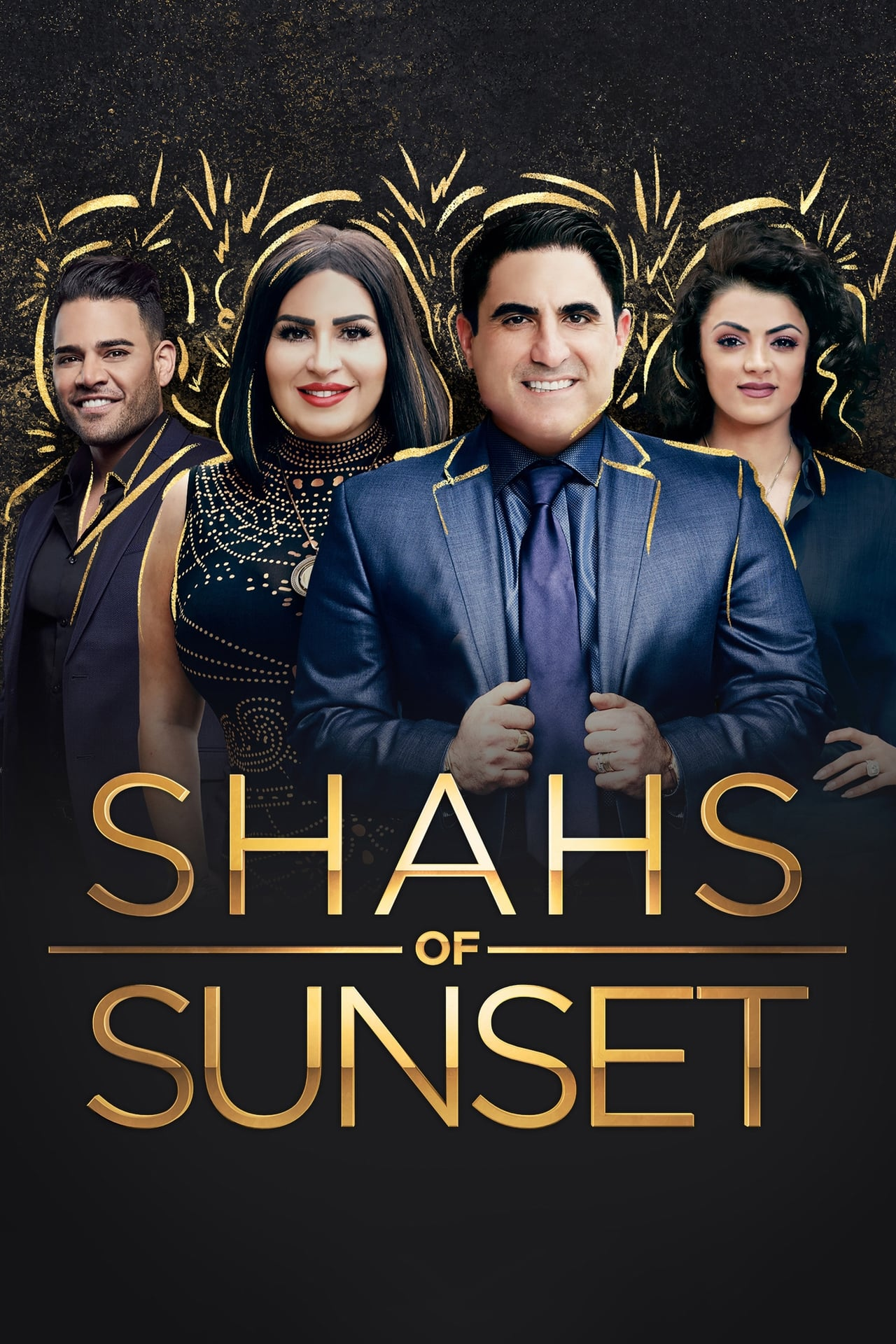 Putlocker Shahs Of Sunset Season 7 (2018)