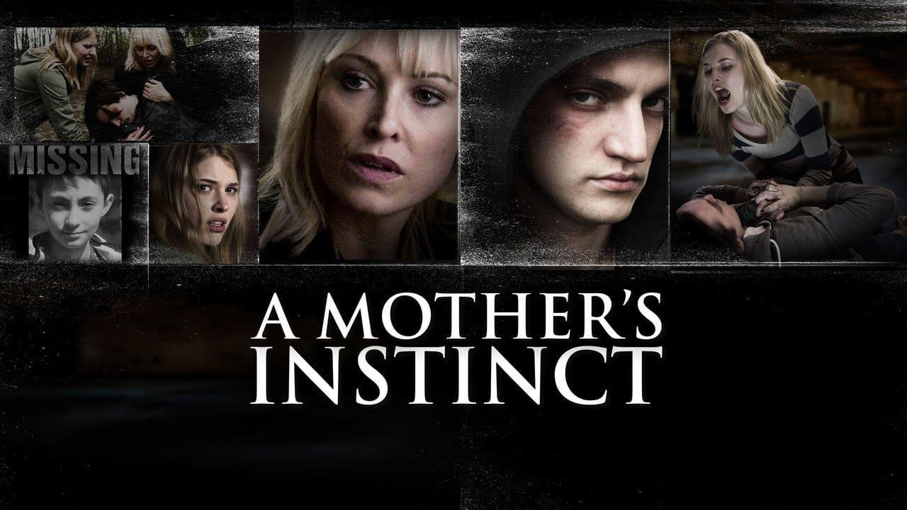 A Mother's Instinct (2015) DvdRip Latino
