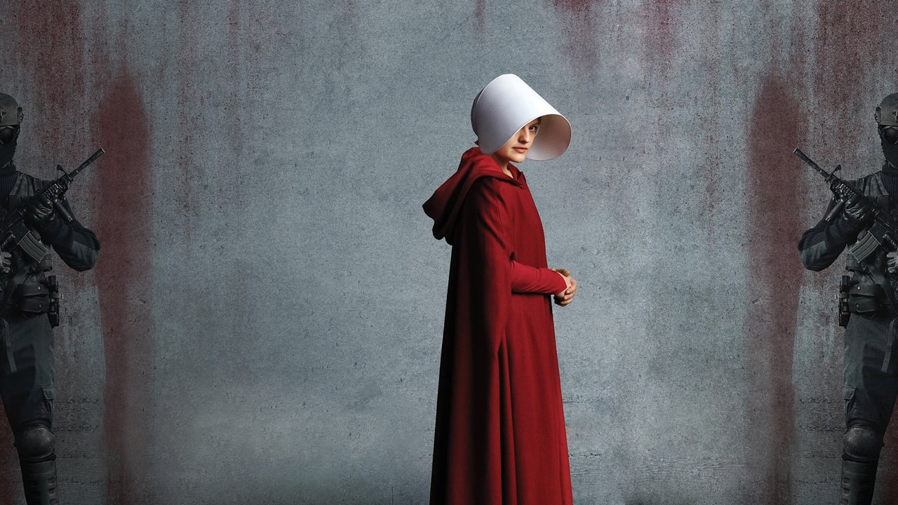 The Handmaid's Tale Season 1 Episode 1 : Offred