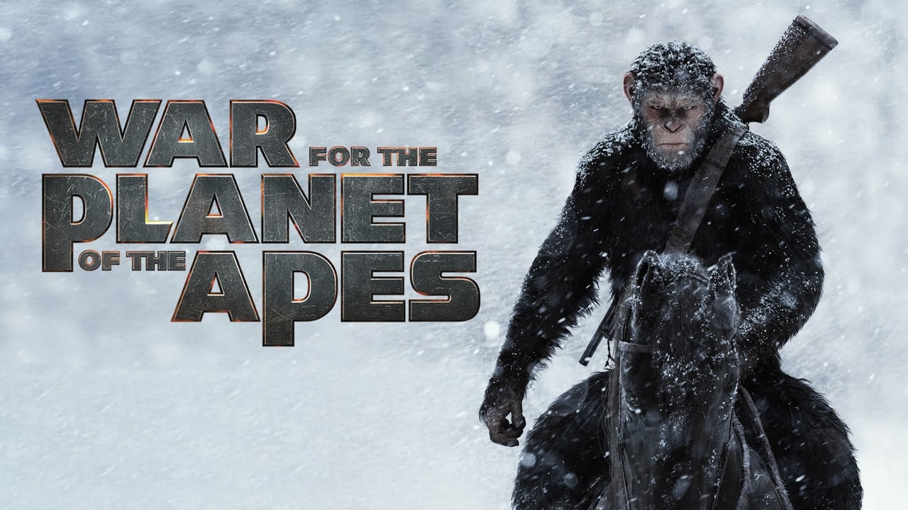 War for the Planet of the Apes backdrop