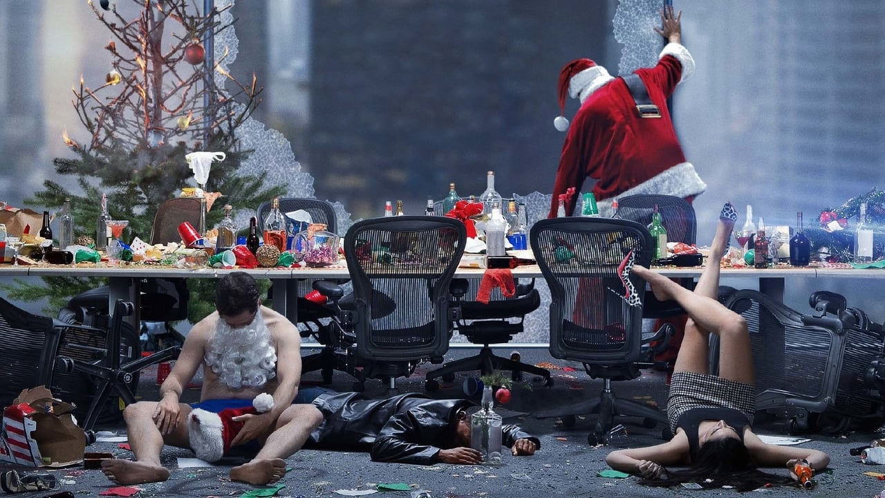 Cokok Movie: Office Christmas Party (2016) Online Streaming Download