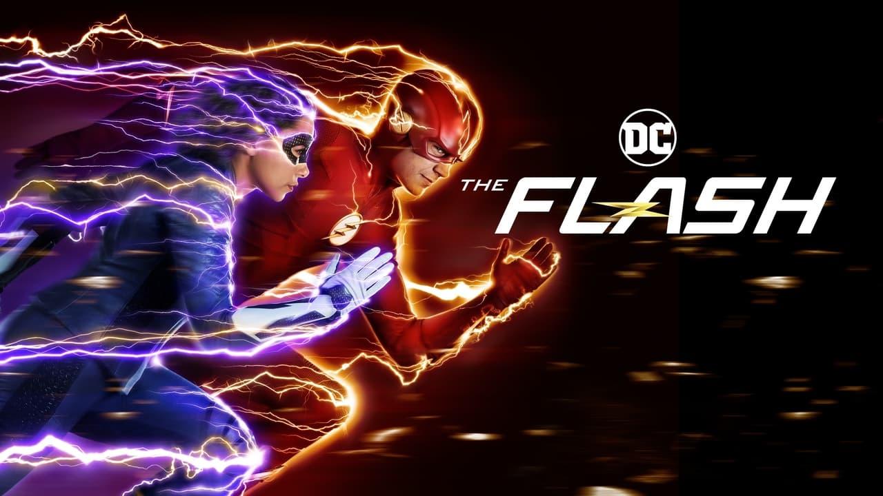 The Flash Season 4 Episode 19 : Fury Rogue