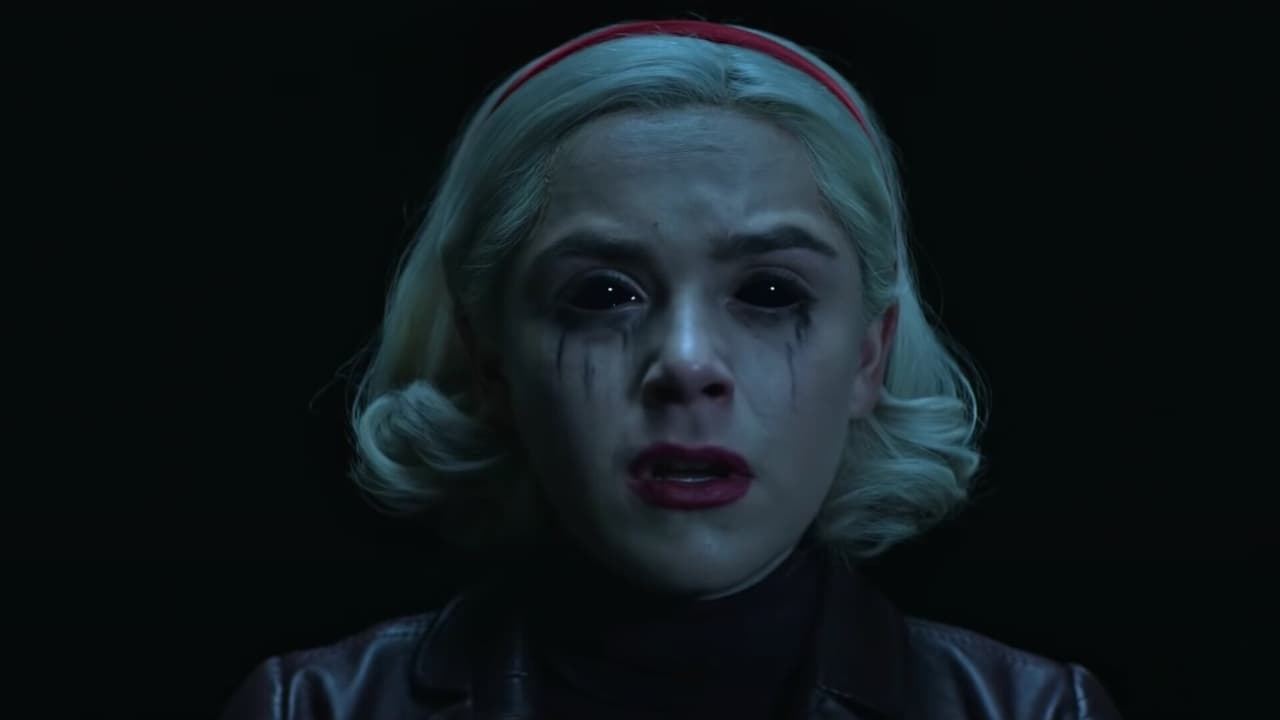 Chilling Adventures of Sabrina Season 2 Episode 7 : Chapter Twenty-Seven: The Judas Kiss