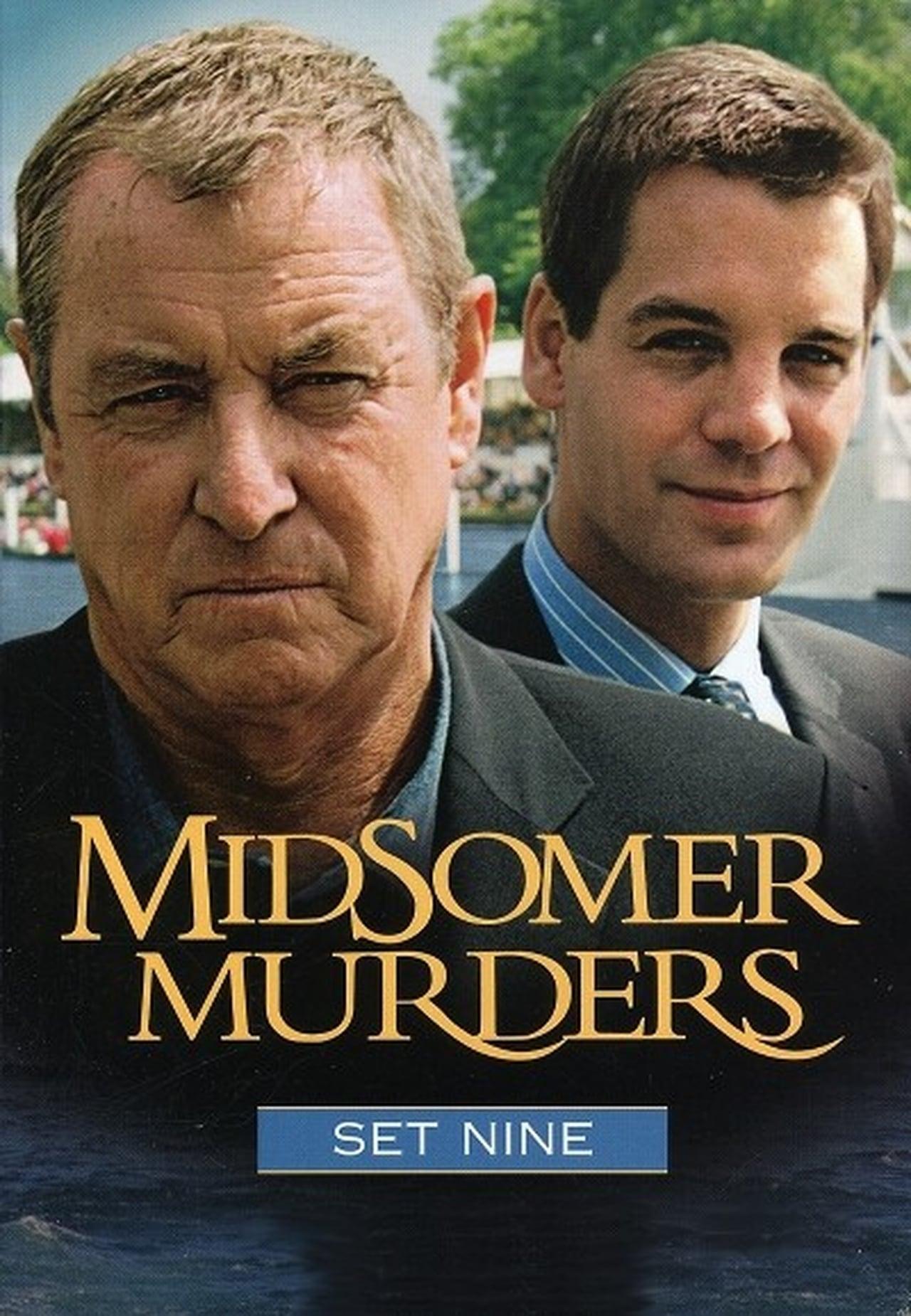 Putlocker Midsomer Murders Season 9 (2005)