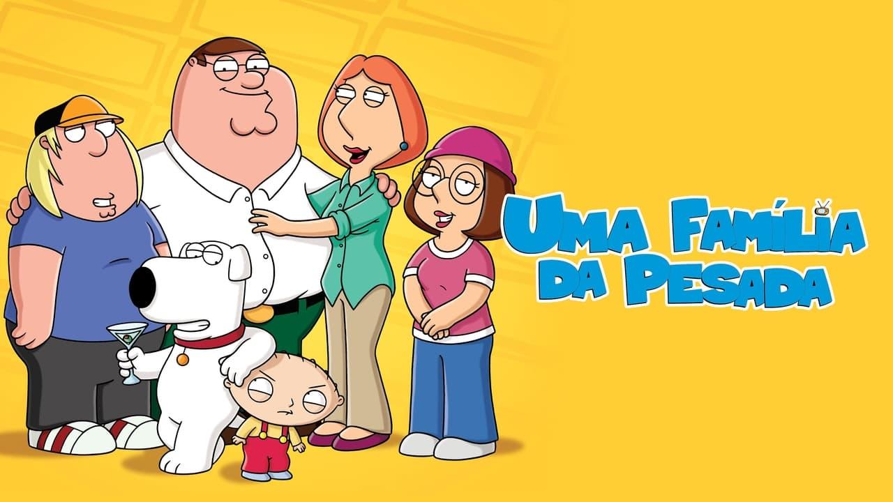 Family Guy - Season 20