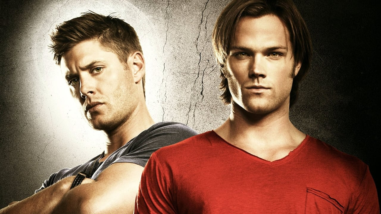 Supernatural Season 4 Episode 18 : The Monster at the End of this Book