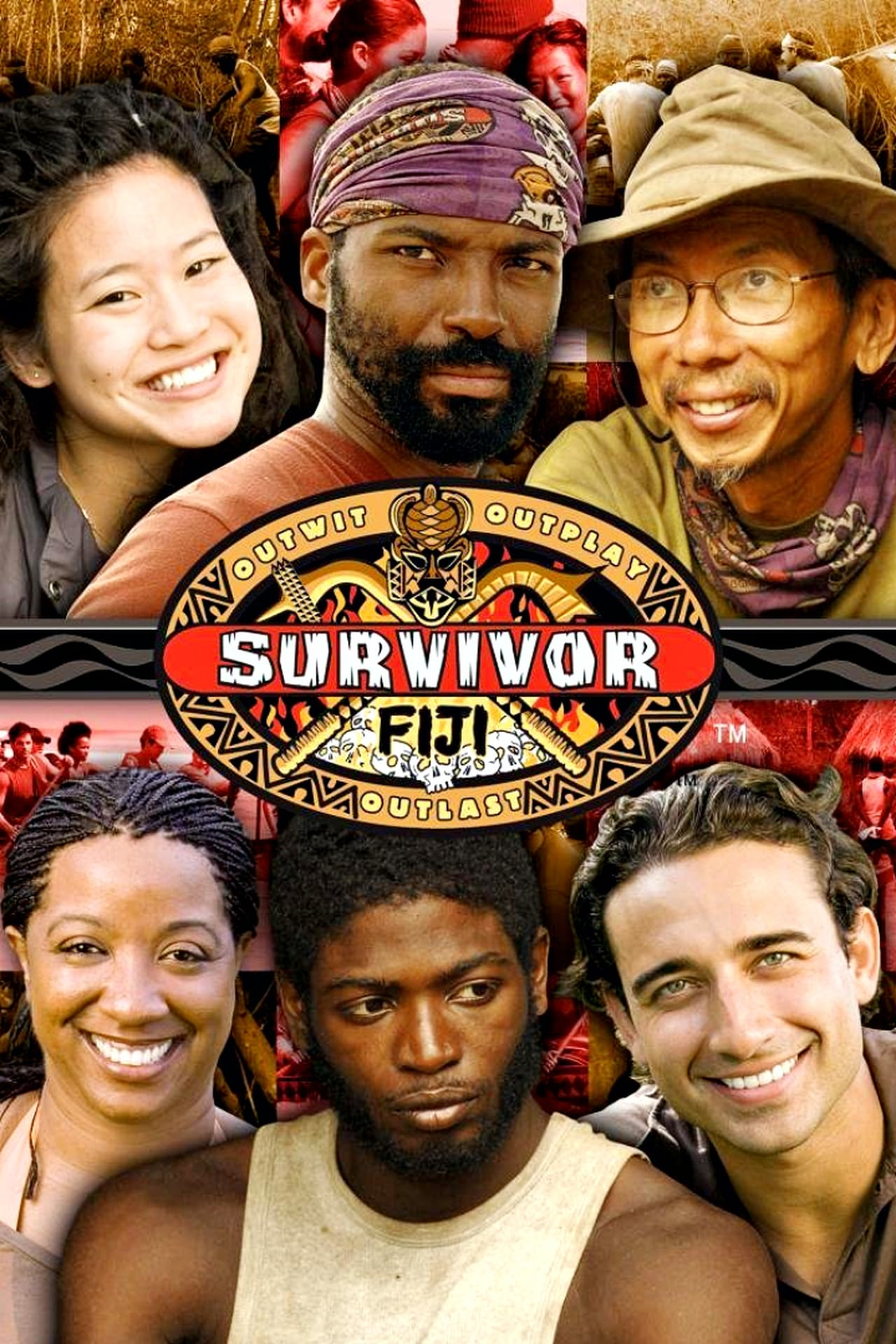 Putlocker Survivor Season 14 (2007)