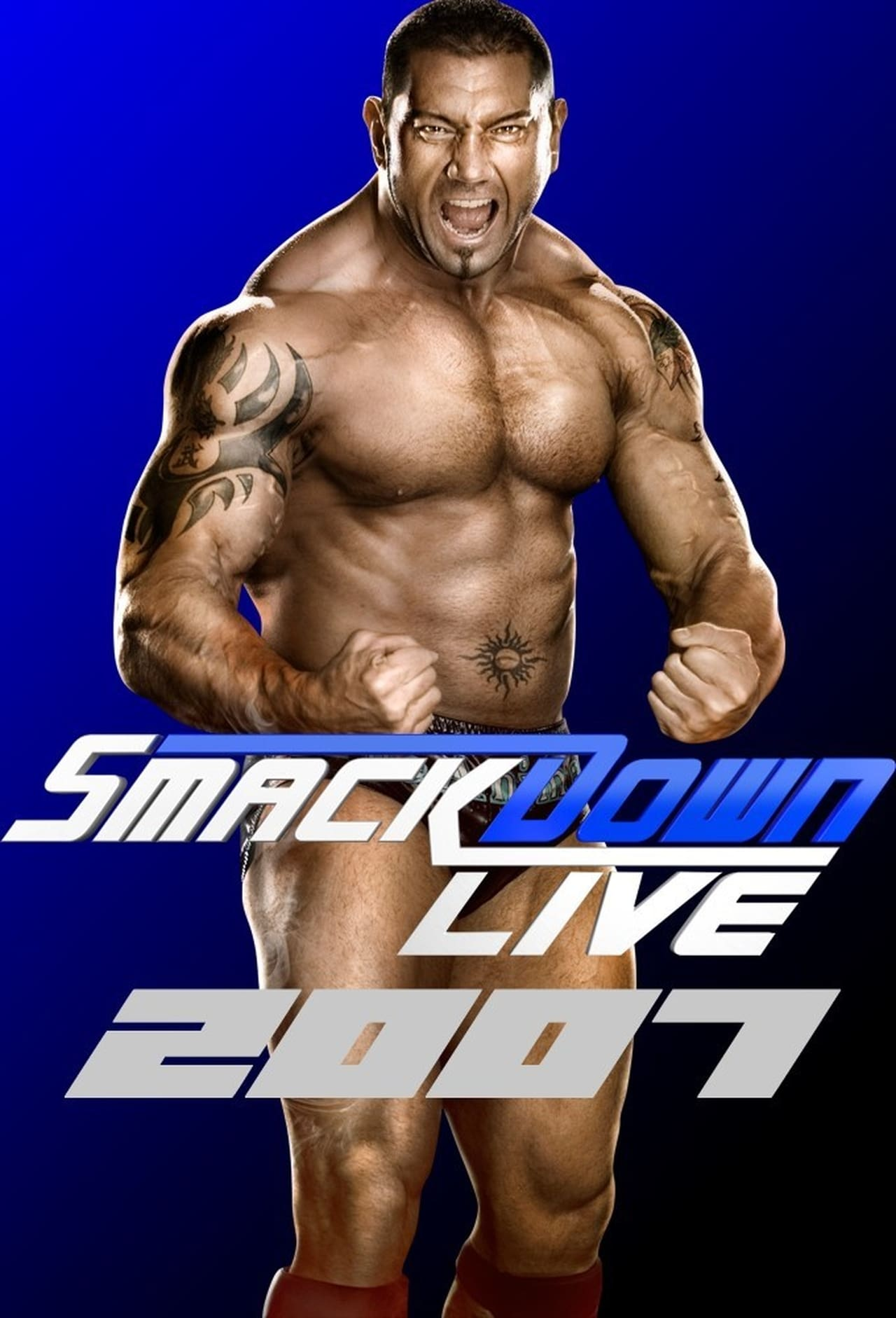 Putlocker Wwe Smackdown Live Season 9 (2007)