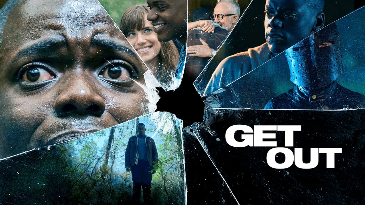Get Out backdrop