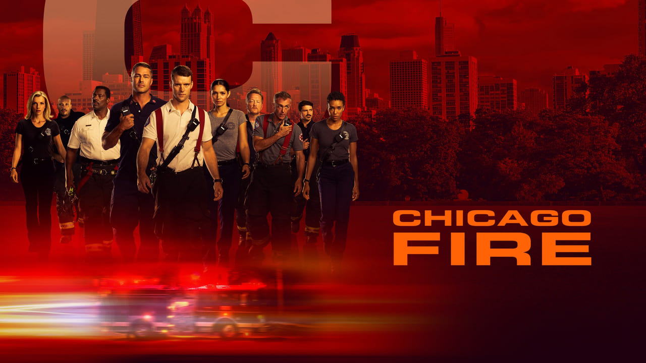 Chicago Fire - Season 6 Episode 8 : The Whole Point of Being Roommates