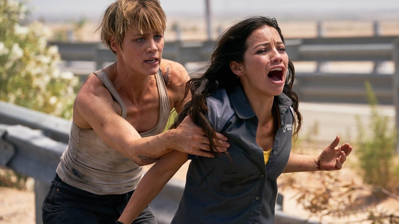 Terminator: Dark Fate TELJES FILM MAGYARUL