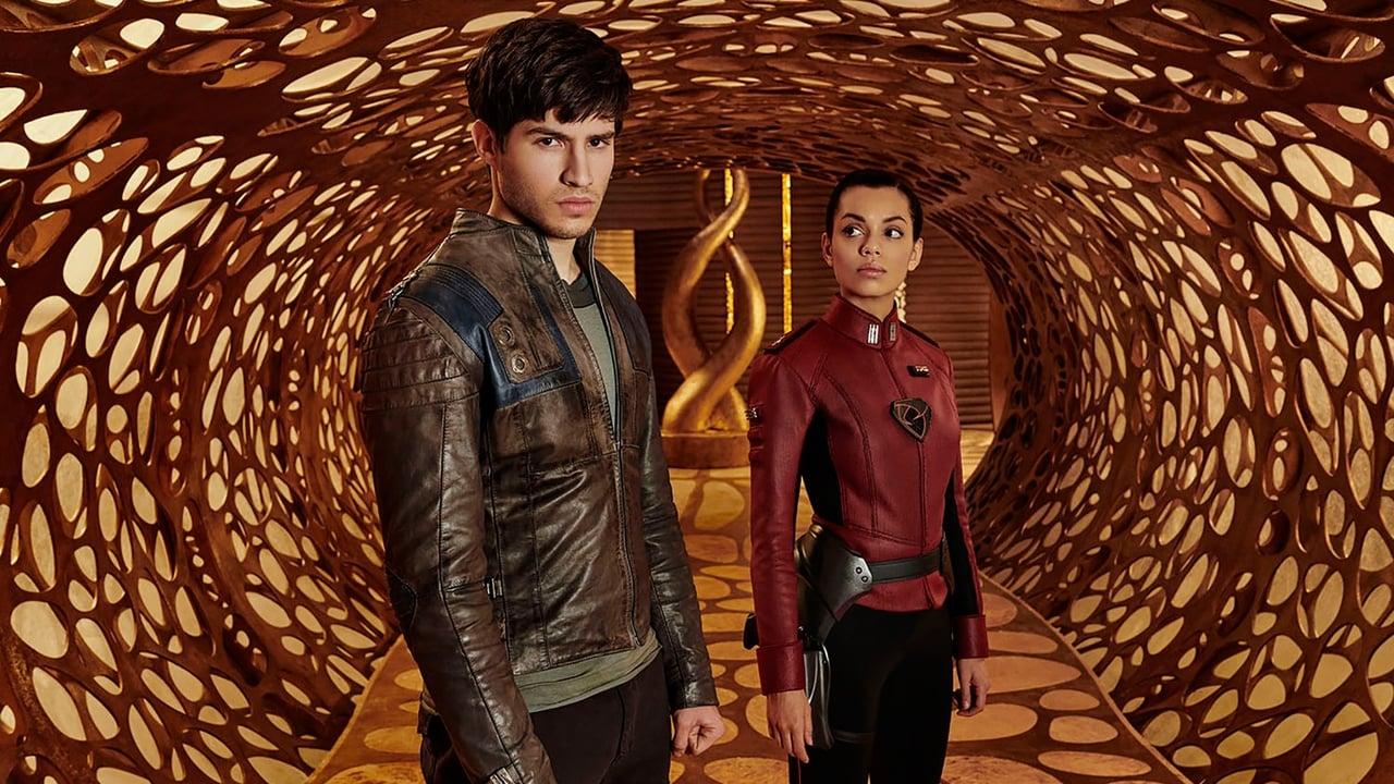 Krypton - Season 0 Episode 1 : Krypton: Making of the Legend