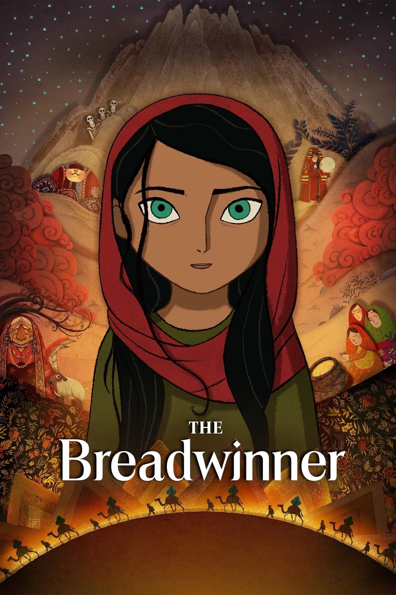 The Breadwinner (El pan de la guerra) ()