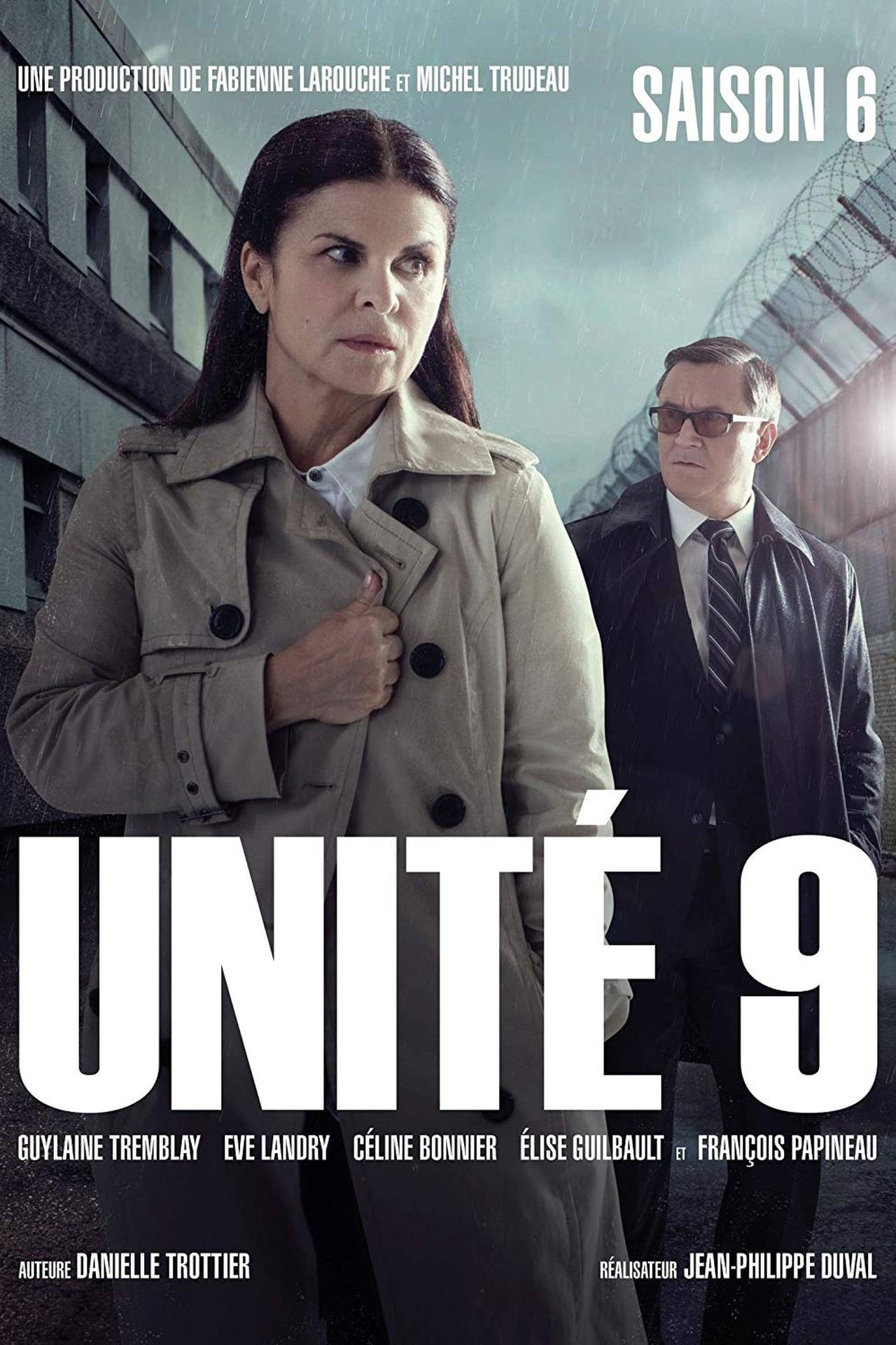 Unite 9 Season 6 (2017) putlockers cafe