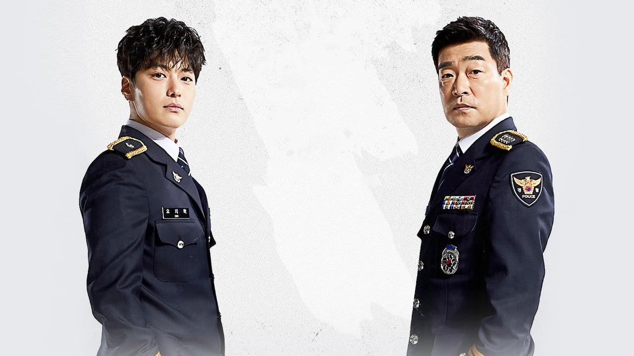 The Good Detective - Season 1