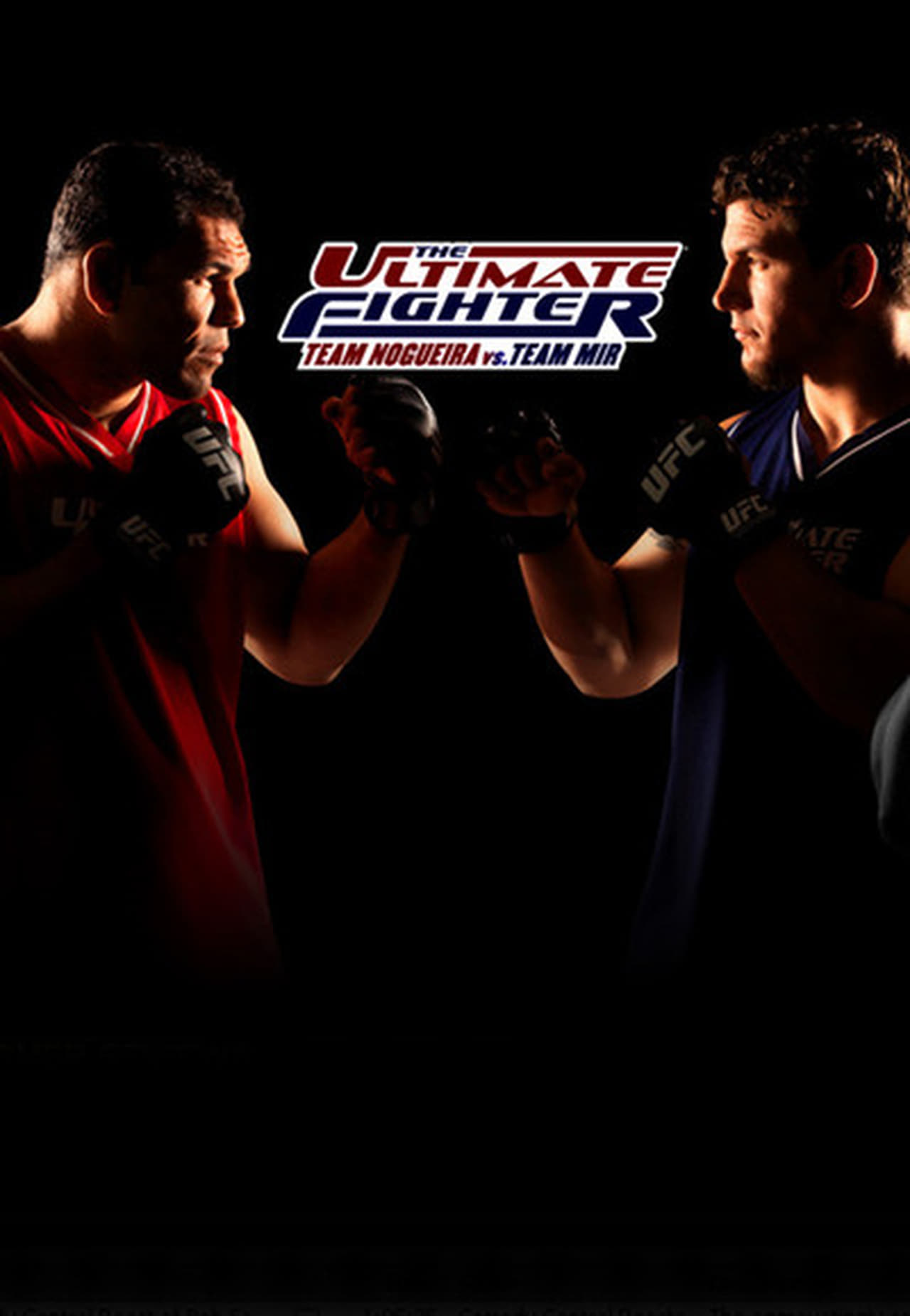 Watch The Ultimate Fighter Season 8 Online