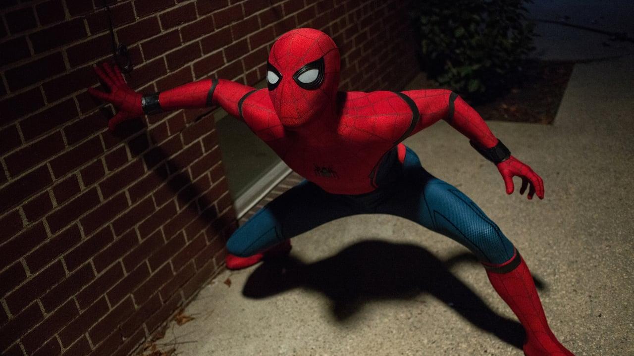 Spider-Man: Homecoming backdrop