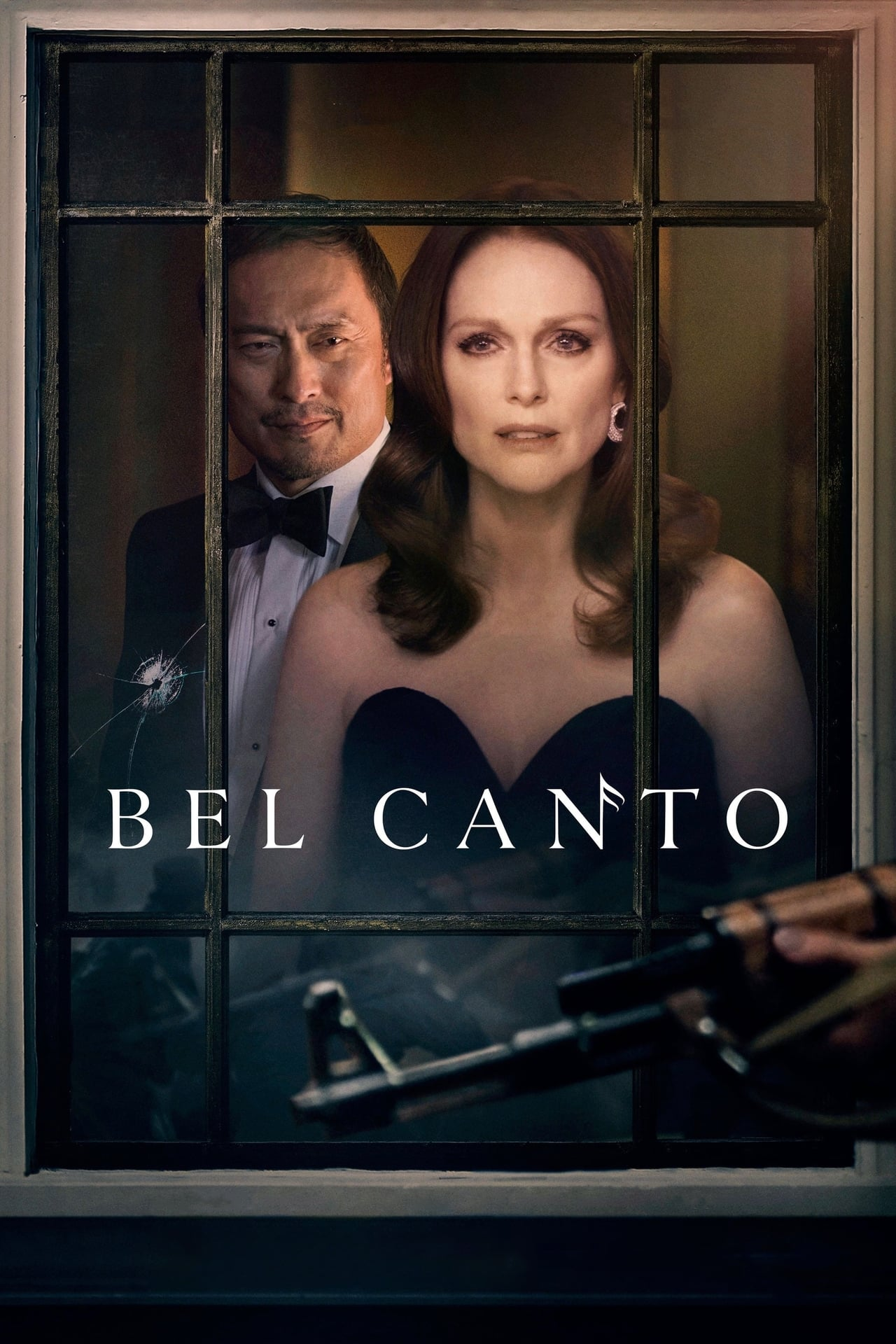 Bel Canto (2018) putlockers cafe