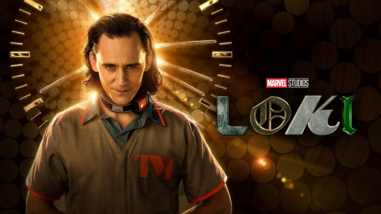 Loki - Season 1