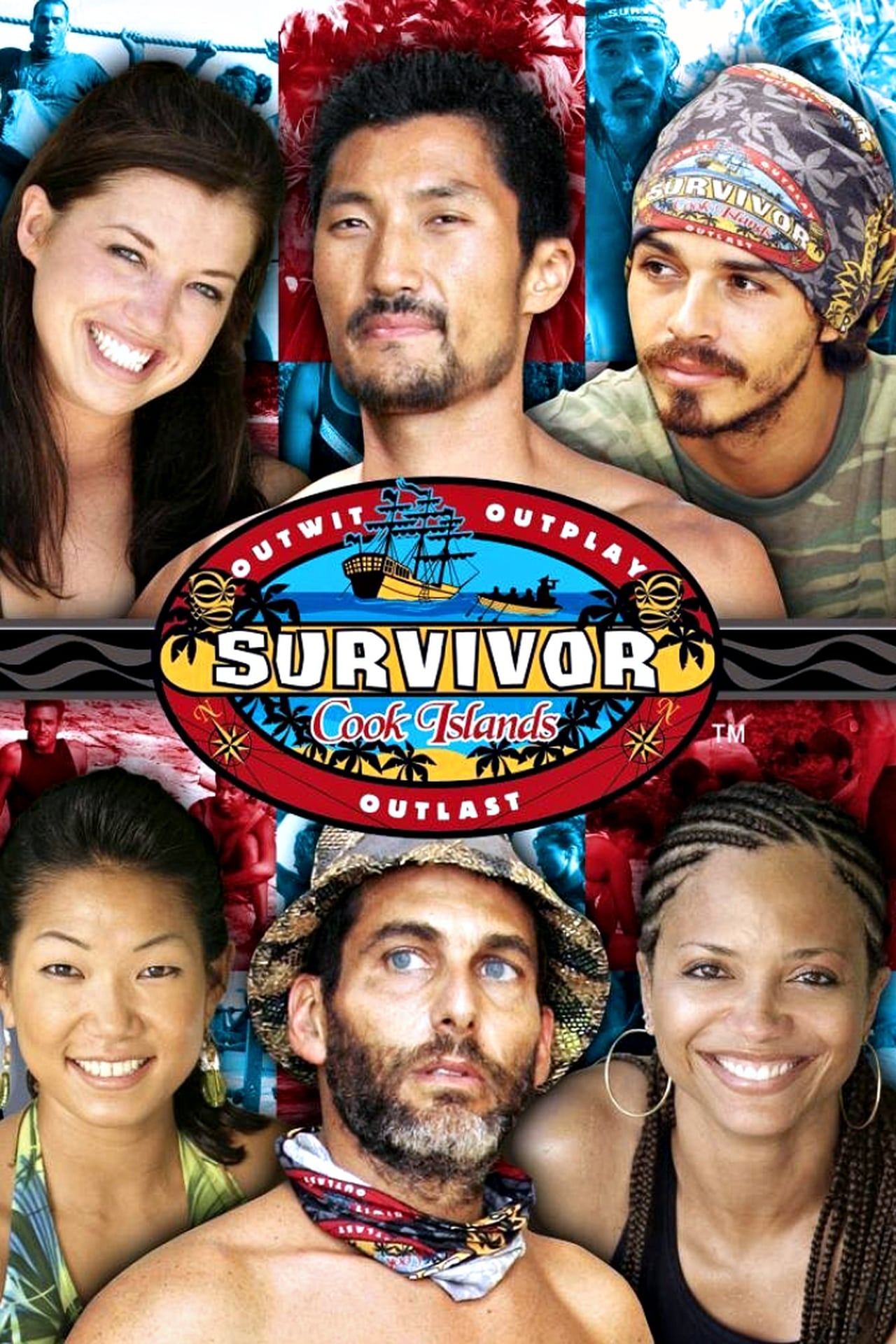 Putlocker Survivor Season 13 (2006)