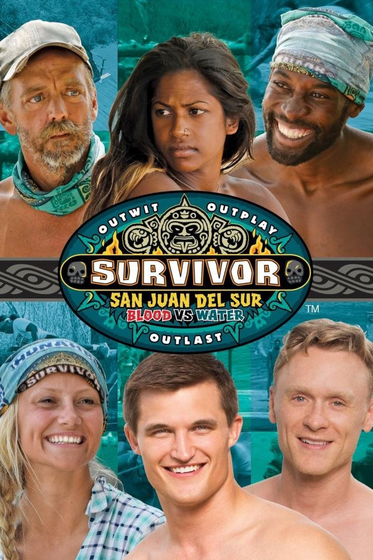 Watch Survivor Season 29 Online
