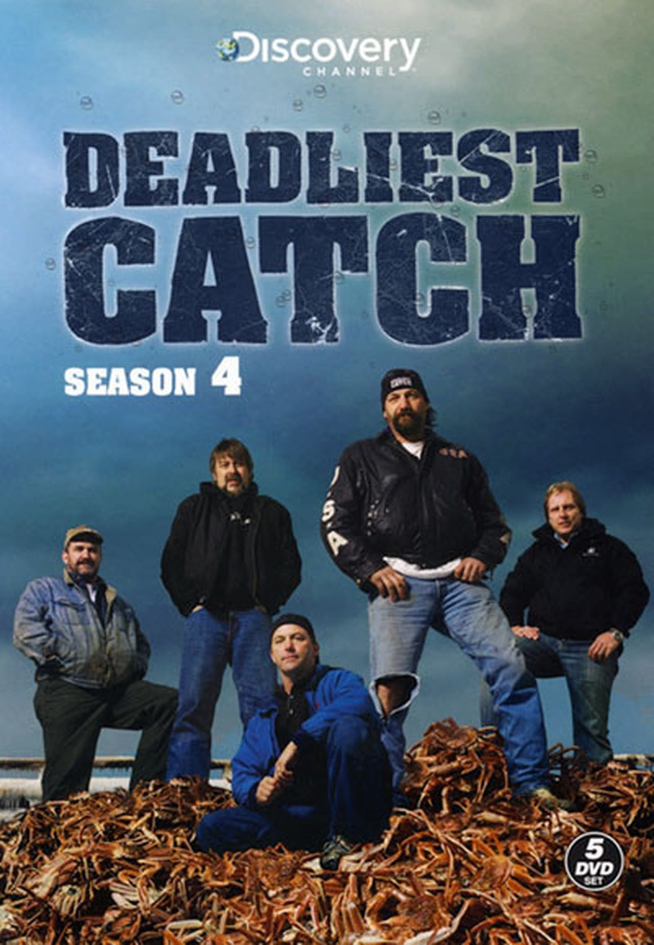 Watch Deadliest Catch Season 4 Online