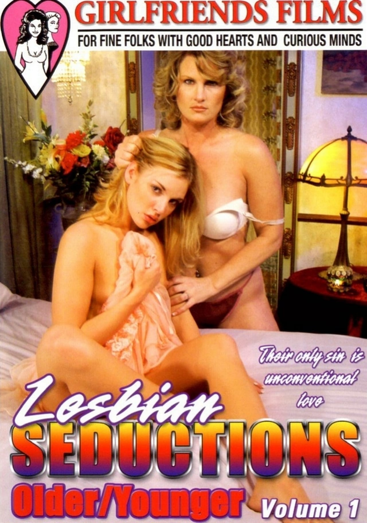 Lesbian Seductions: Older/Younger