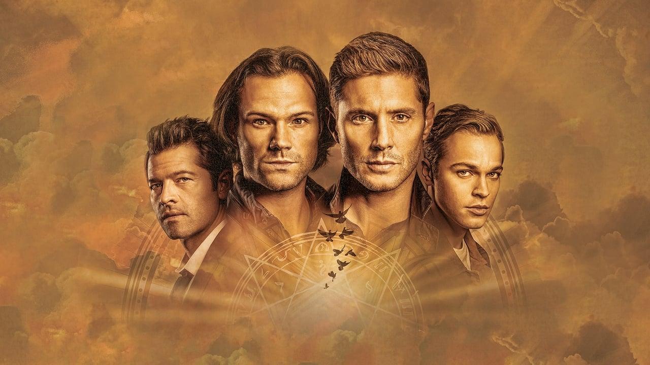 Supernatural - Season 13 Episode 20 : Unfinished Business