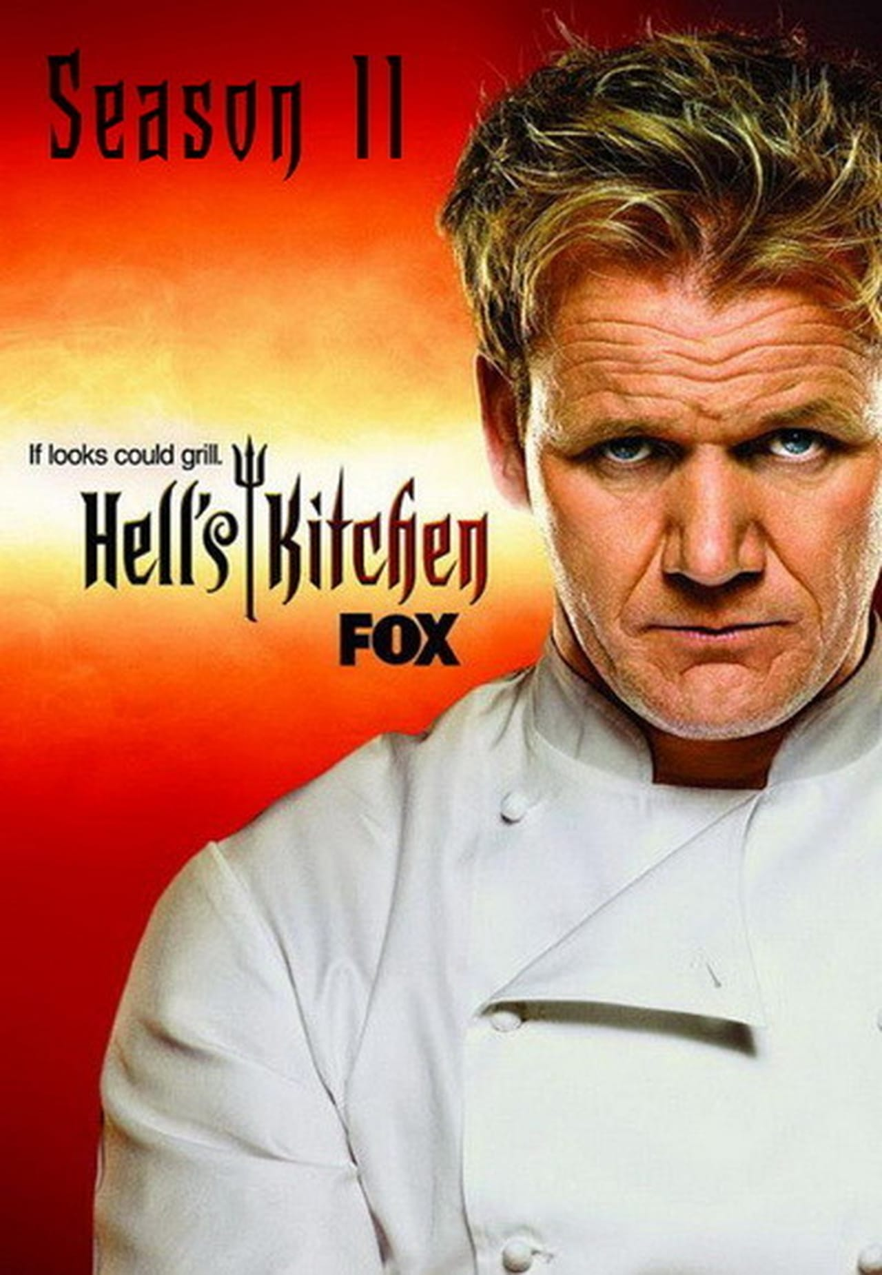 Putlocker Hell's Kitchen Season 11 (2013)