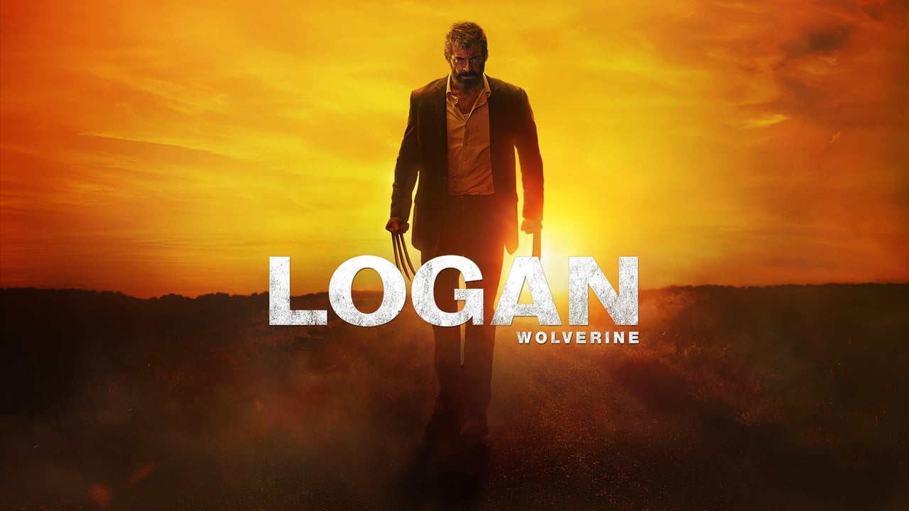 Logan backdrop