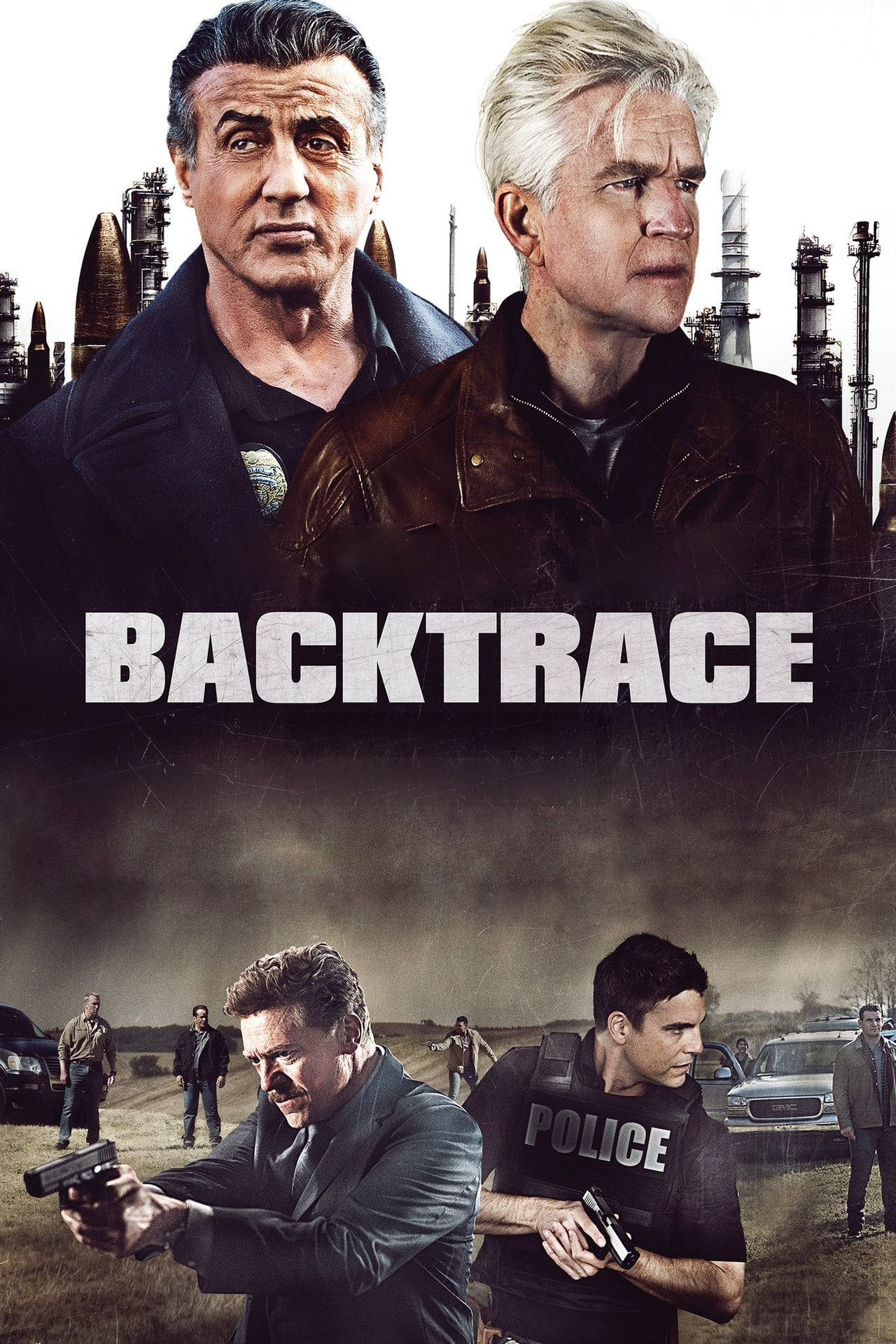 Watch Backtrace Online