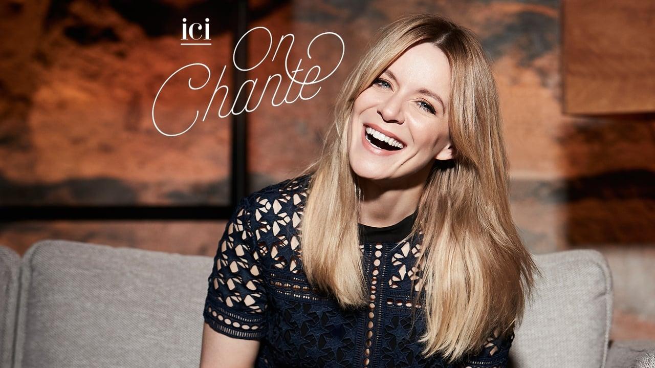 ICI on chante